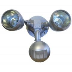 Twin Halogen Sensor G9 (Silver)