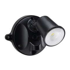55-154 LED Spotlight 10W (Black)
