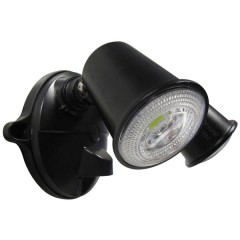 55-227 Led Spotlight 20W (Black)