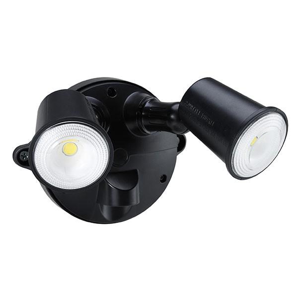 55-158 Led Spotlight 20W (Black)