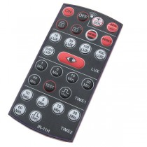 IR Remote Control for High Frequency Sensor