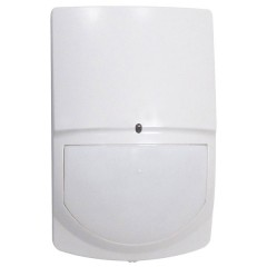 Passive Infrared/Microwave Detector