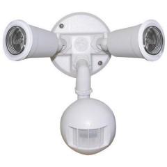 Twin Spot Sensor (White)