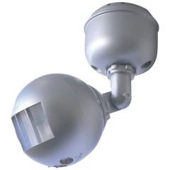 Stand Alone Sensor Silver - 110 Degrees