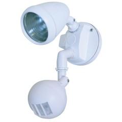 Single Halogen Sensor G9 (White)