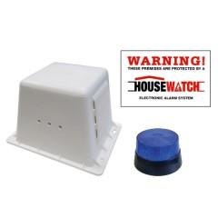 Dummy Alarm Kit