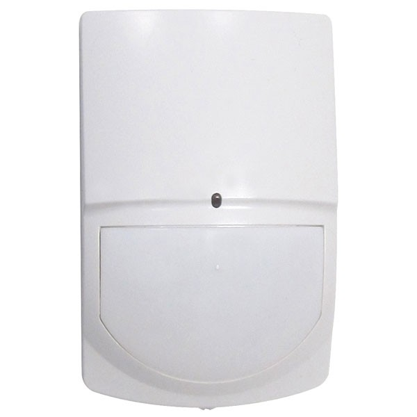 50-044 Passive Infrared/Microwave Detector